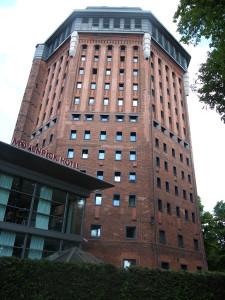 Hamburg Wasserturm