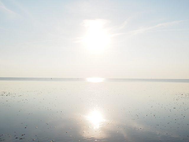 Schleswig-Holstein – Attention! – Marsh!