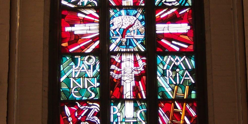 Ostern in der Hauptkirche St. Petri