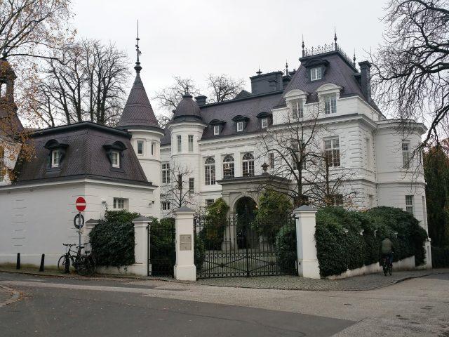Jüdisches Viertel in Hamburg – Grindel