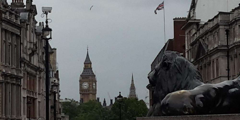 England's Best mit AK Touristik