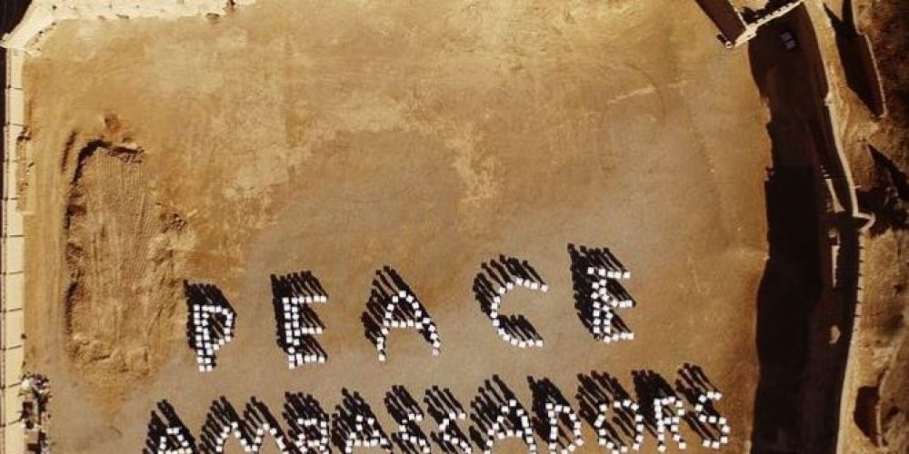 #HamburgGuides sagen Tschüss #WFTGA2017 und auf Wiedersehen #Iran
