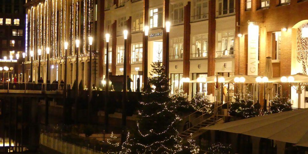 Hamburg leuchtet 5 – Hanseviertel