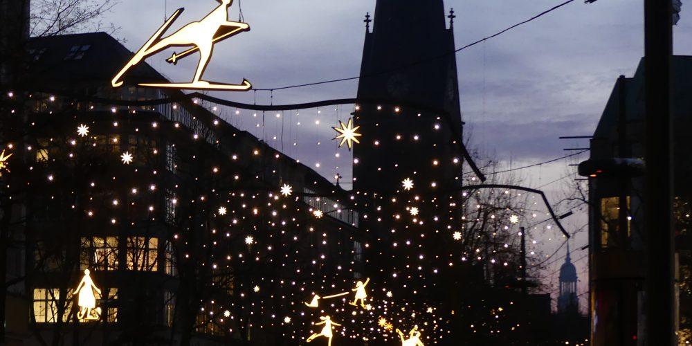 Hamburg leuchtet – 1