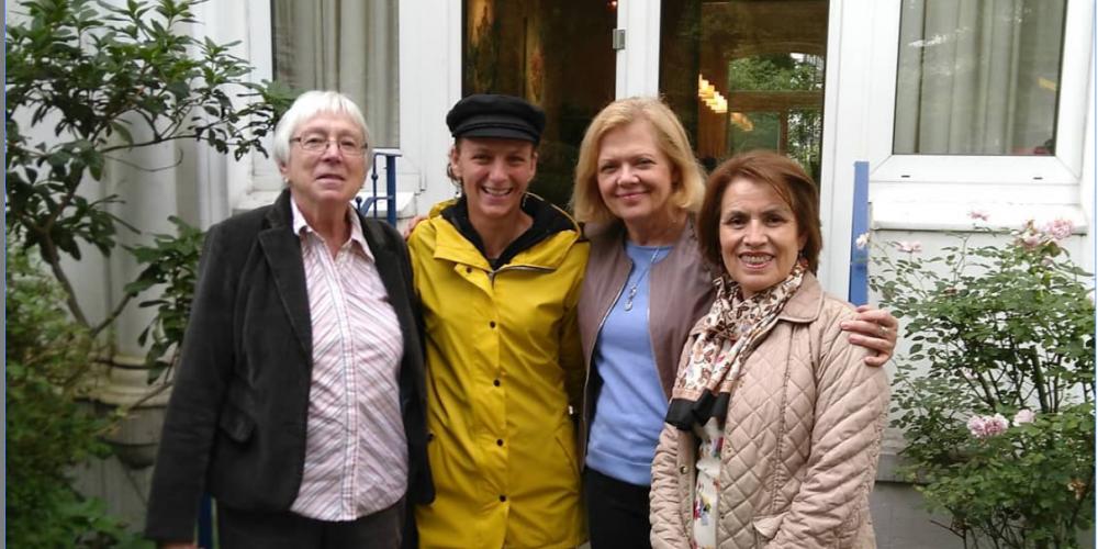 Visita Guiada por el Hamburgo Judío