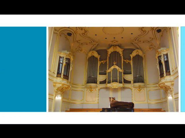 ONLINE Tour – Musikstadt Hamburg – Teil 1