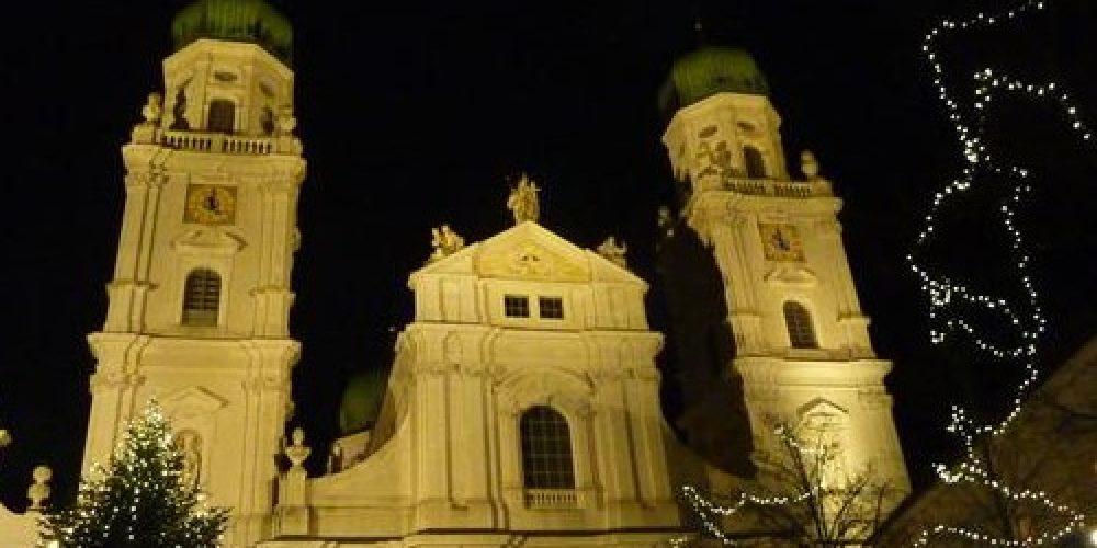 Mit Eberhardt Travel auf Weihnachtsreise 1