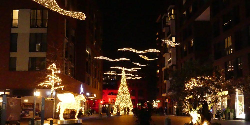 Hamburg leuchtet – 2