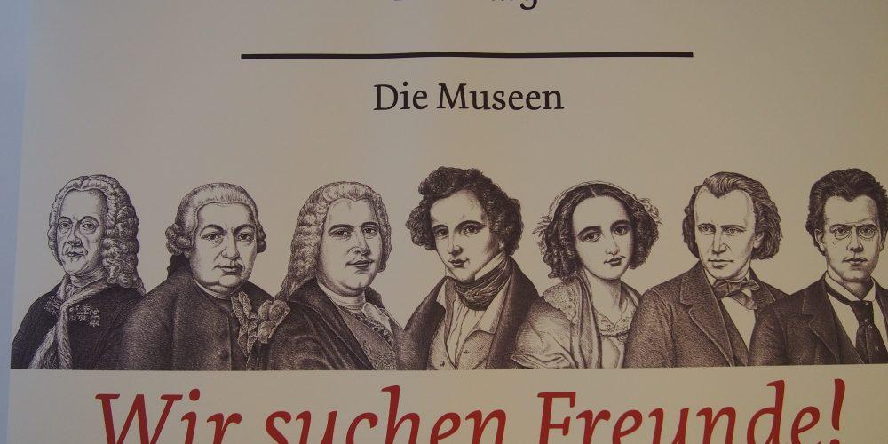 Fortbildung im Komponistenquartier Hamburgs