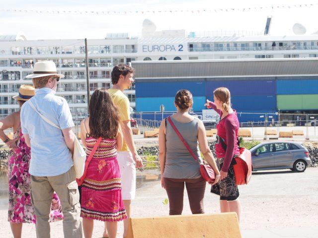 Hamburg und die Auswanderung