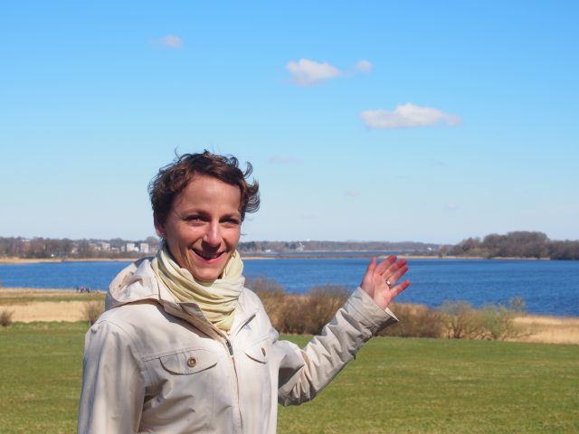 In the middle of South Schleswig (incl. UNESCO World Heritage Hedeby)