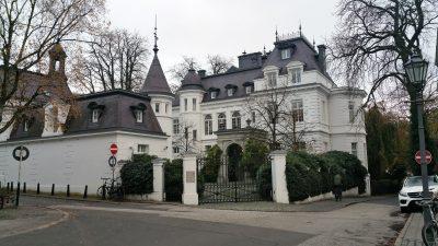 Beit Villa Hamburg