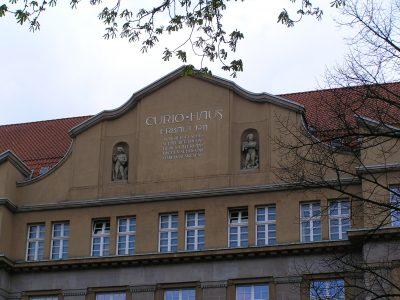 Curio Haus Hamburg