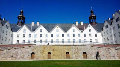 Schleswig-Holstein Plöner Schloss