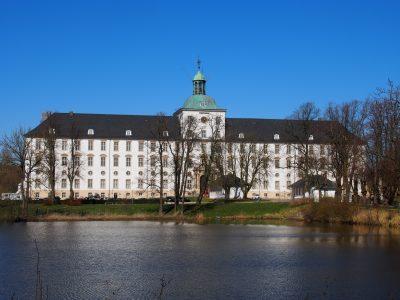 Schleswig-Holstein Schleswig Schloss Gottorf
